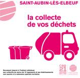 Saint Aubin lès Elbeuf au quotidien